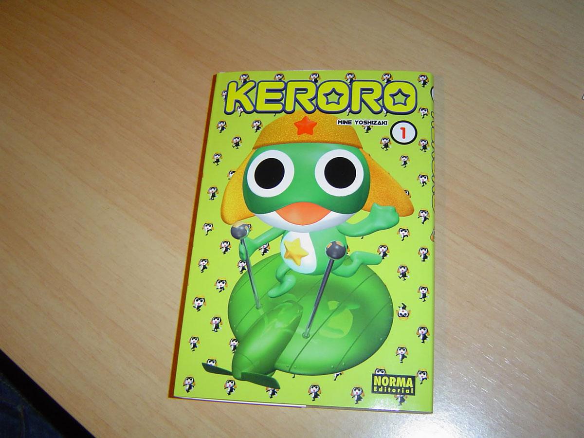Sargento Keroro
