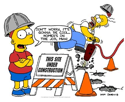 simpson underconstruction