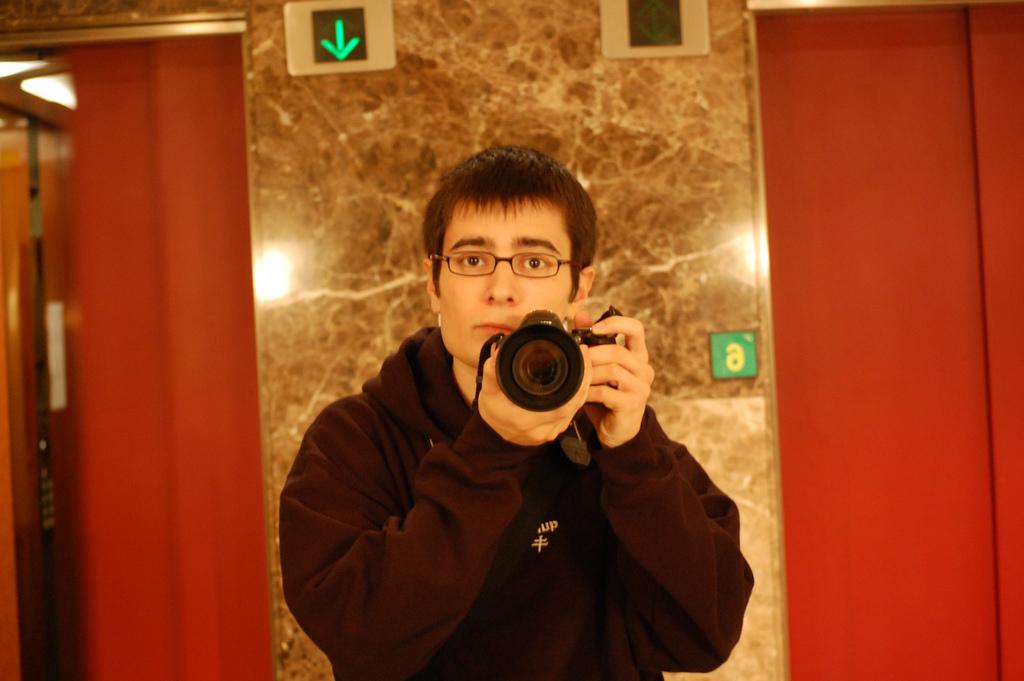 Photowalking Bilbao