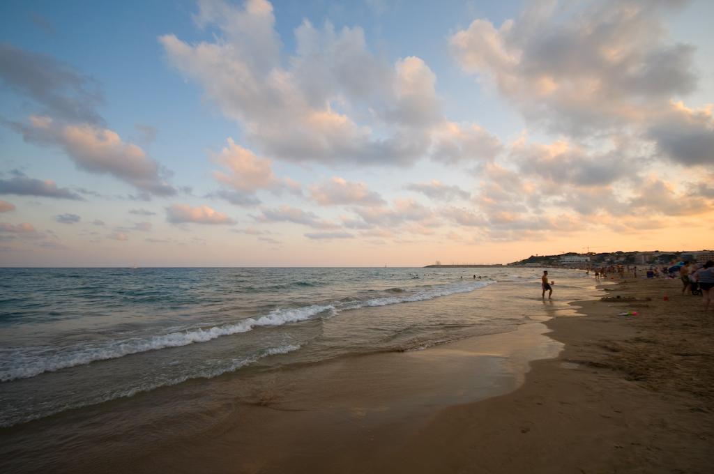 Ocaso en la playa de torredembarra quicoto blog fotograf a for Oficinas ocaso
