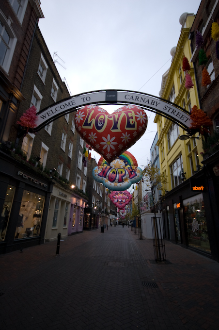 Welcome to Carnaby Street-1
