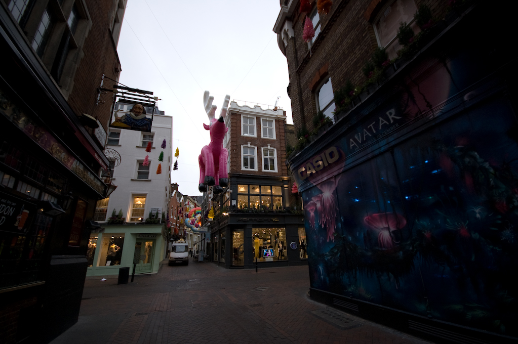 Welcome to Carnaby Street-3