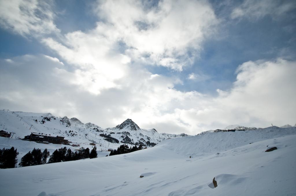 Fotografía en la nieve y bajas temperaturas