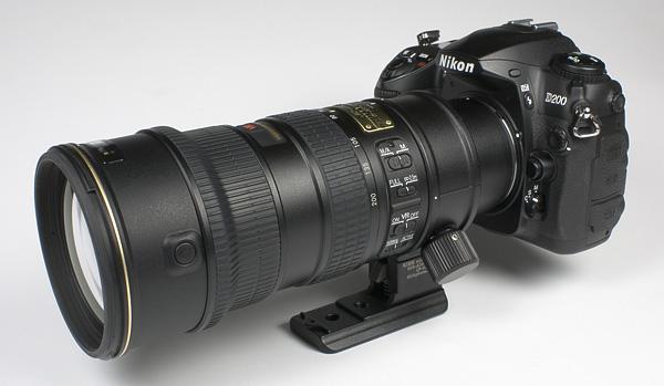 El mejor objetivo para tu cámara