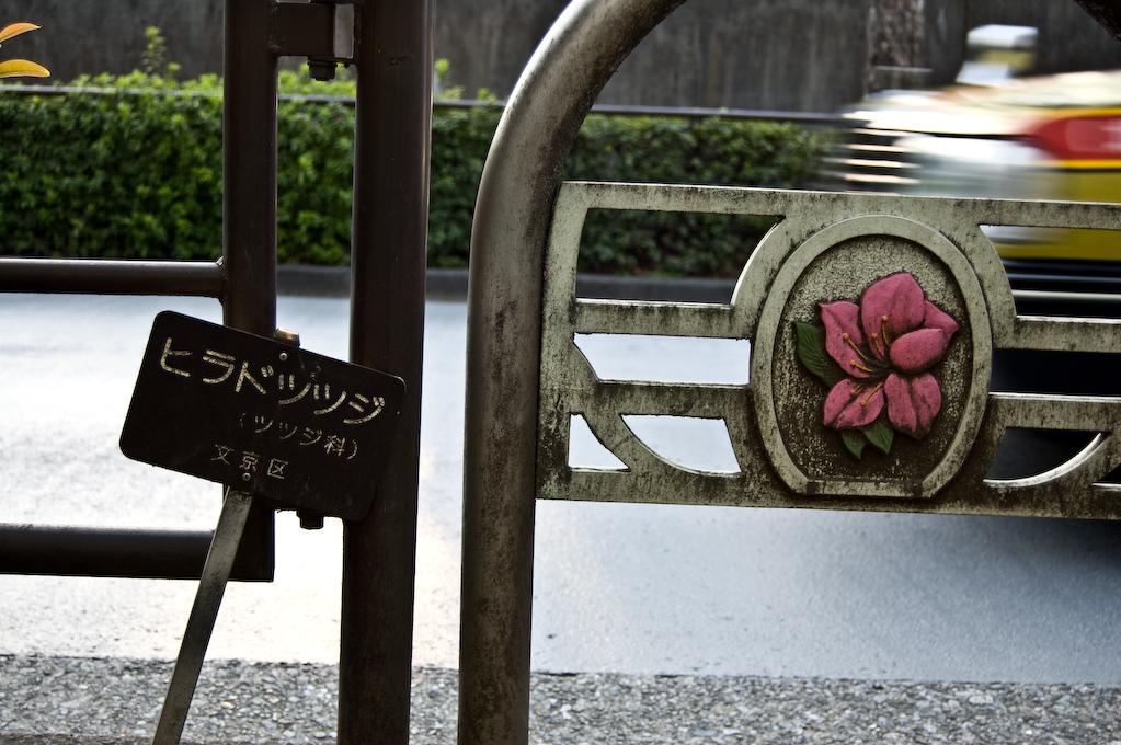 Japón y sus detalles