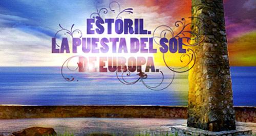 Viaje a Estoril