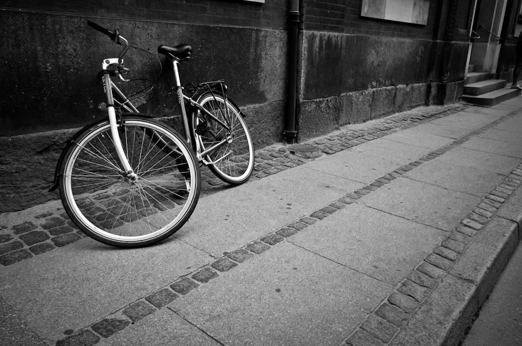 Fotografías de la ciudad de Copenhague