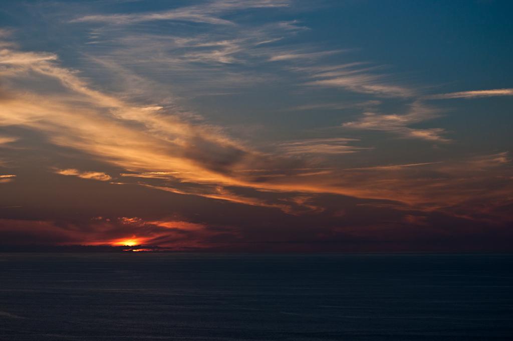 La última puesta de sol – Portugual