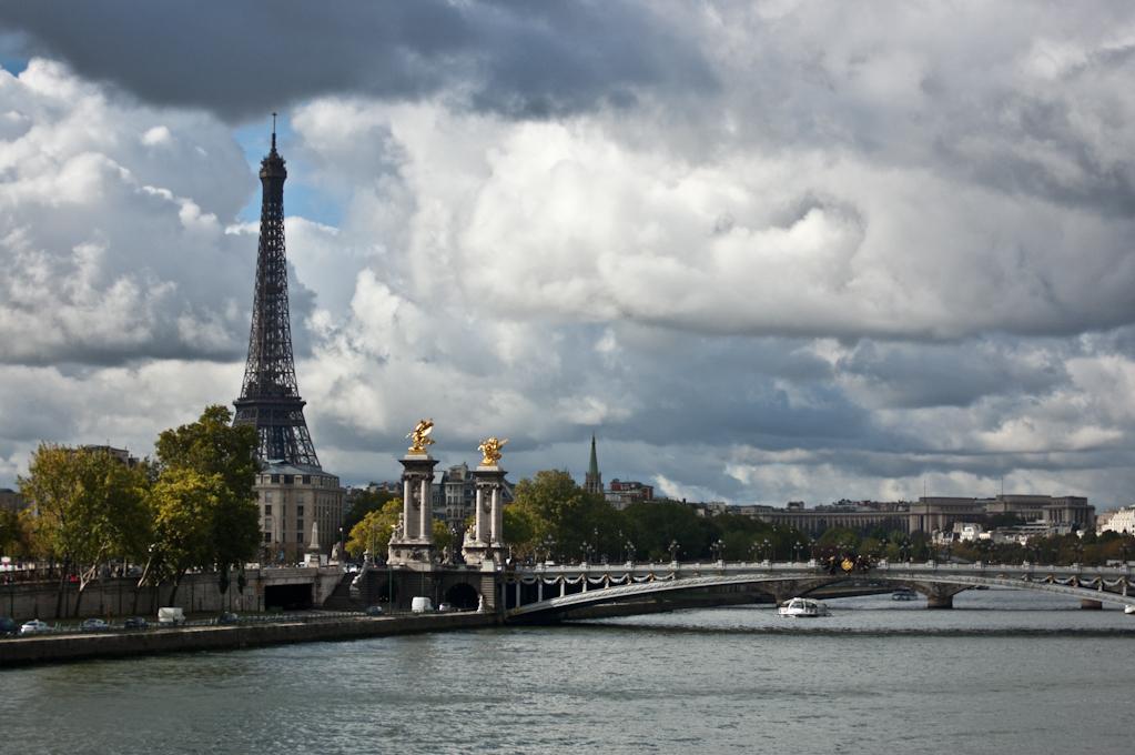 París en 800 Fotografías