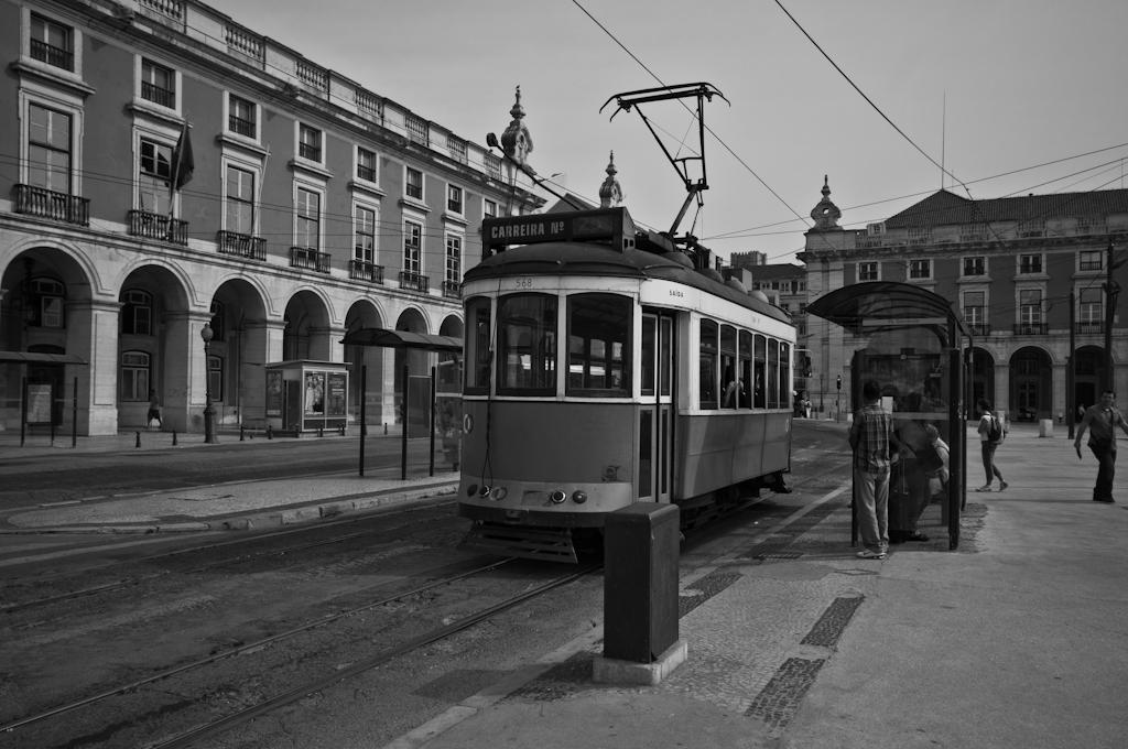Lisboa, decepción