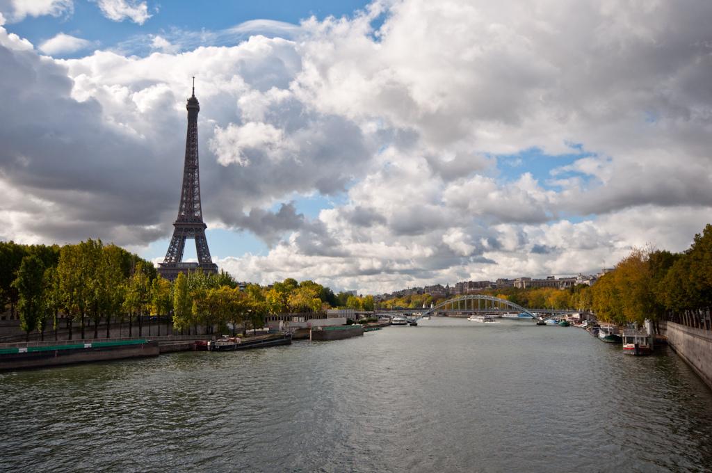 Cumplo 27 años y vuelo a París