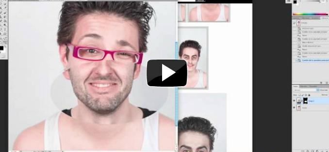 Vídeo: Máscaras de Capa 1 (Photoshop)