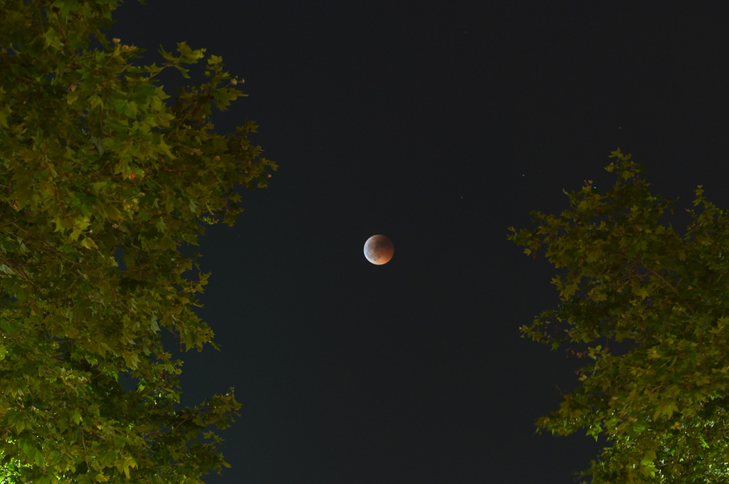 Eclipse Lunar Total 03