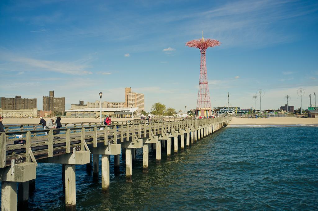 Coney Island Helena