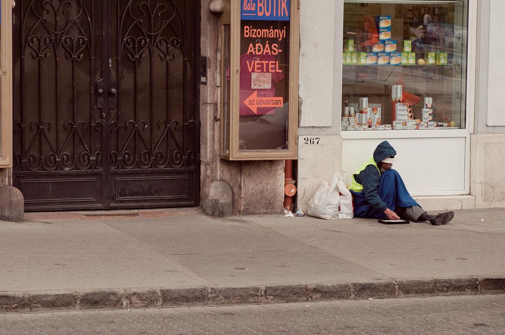 2 Gratis – Budapest