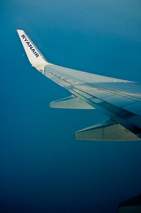 Fotografías volando
