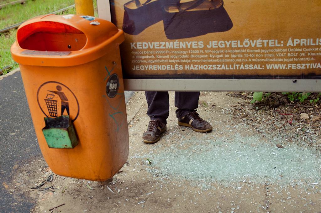 Zapatos – Budapest