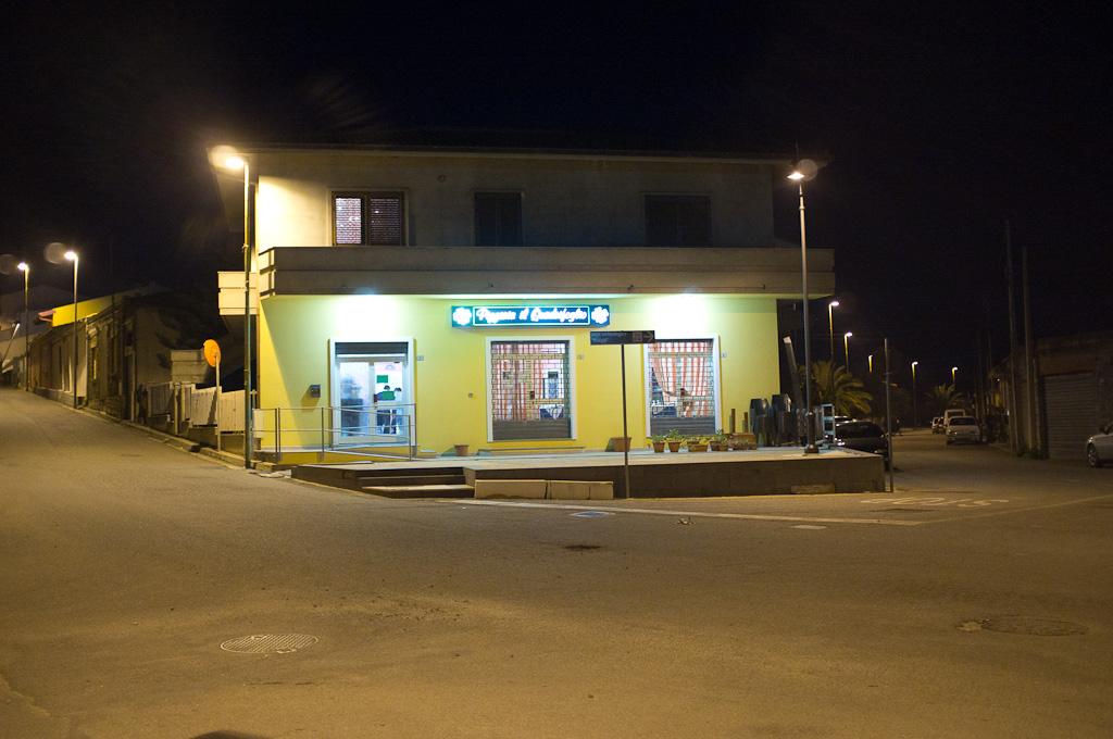 Solarussa, una joya rural – Cerdeña