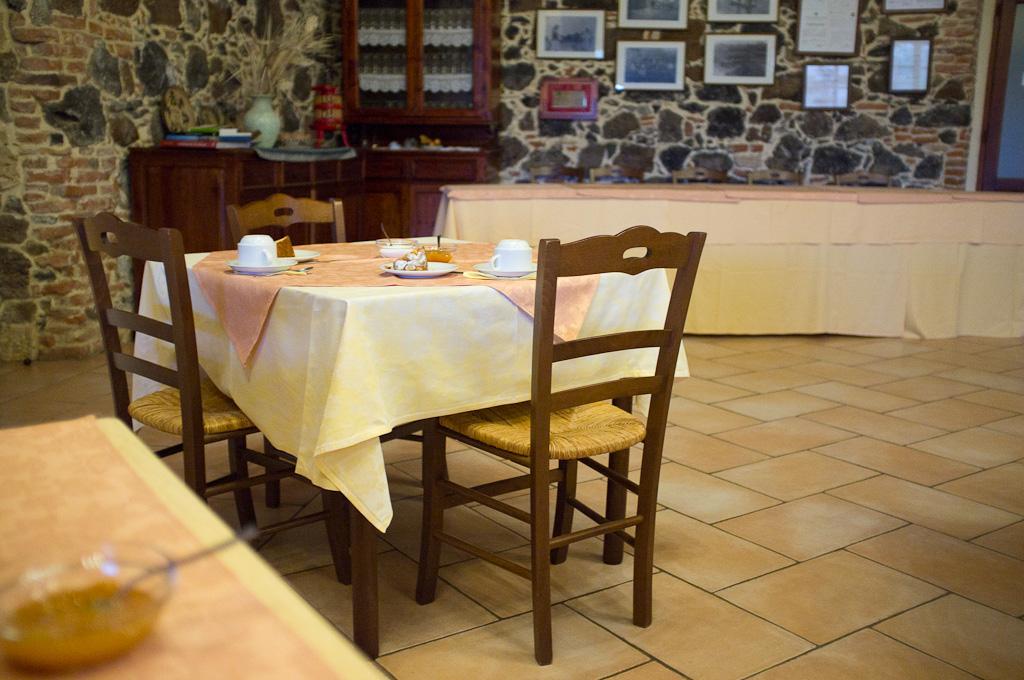 Agriturismo il Giglio – Cerdeña