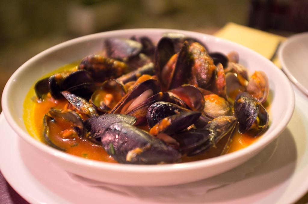 El aperitivo italiano – Cerdeña