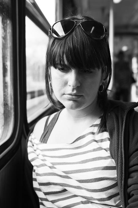 Retrato de mi prima – Budapest