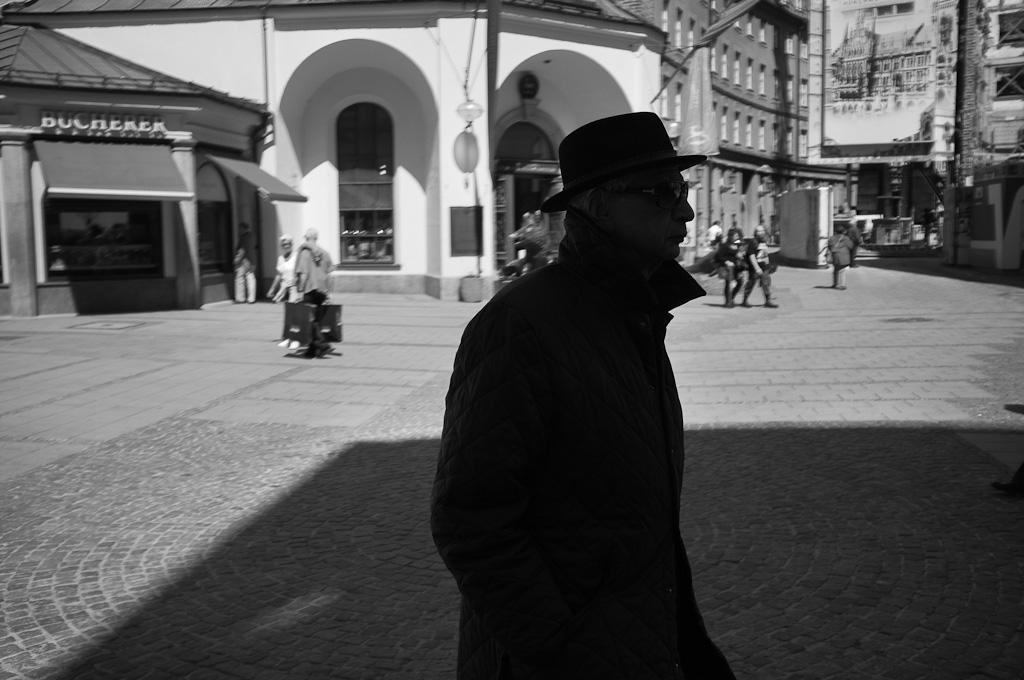 115/366 – Sombrero alemán