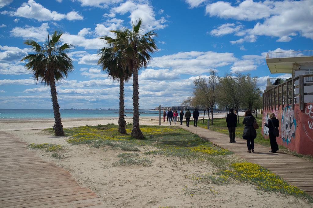 116/366 – Playa de Benicàssim
