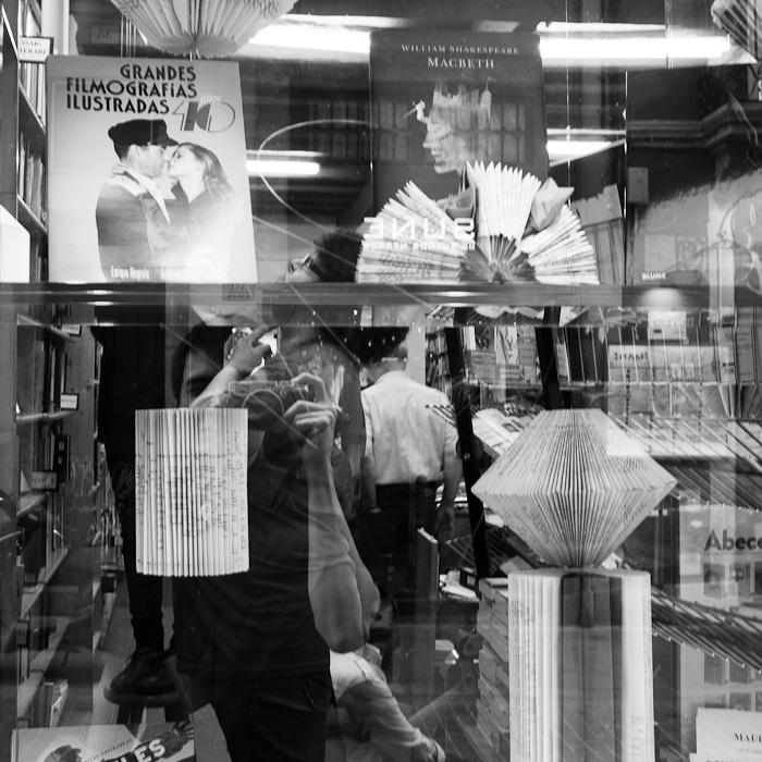 118/366 – La Librería