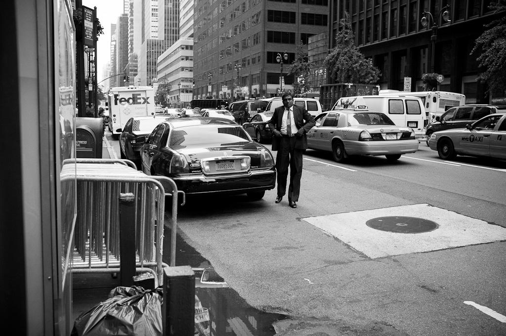 Park Avenue – Nueva York
