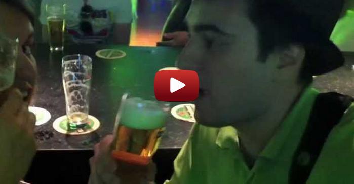 Heineken Experience – Amsterdam