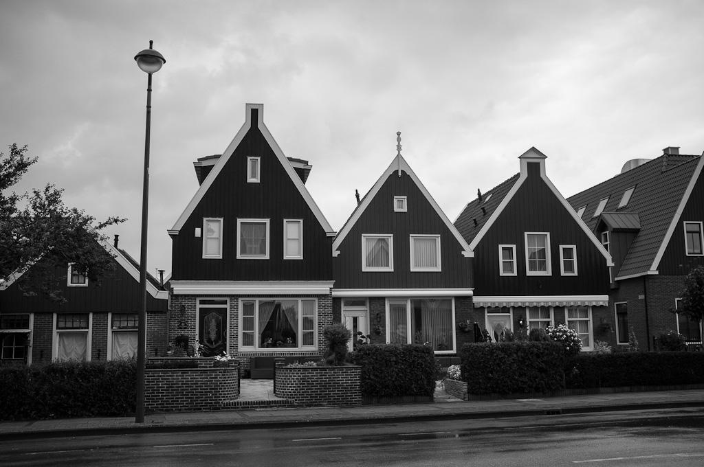 El pueblo de Volendam – Amsterdam