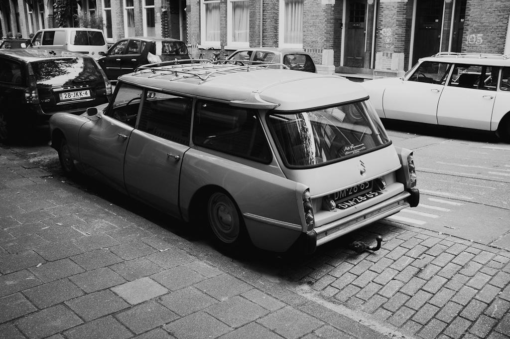 Los cazafantasmas – Amsterdam