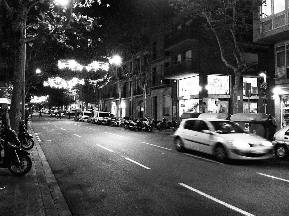 A Week in Barcelona 135