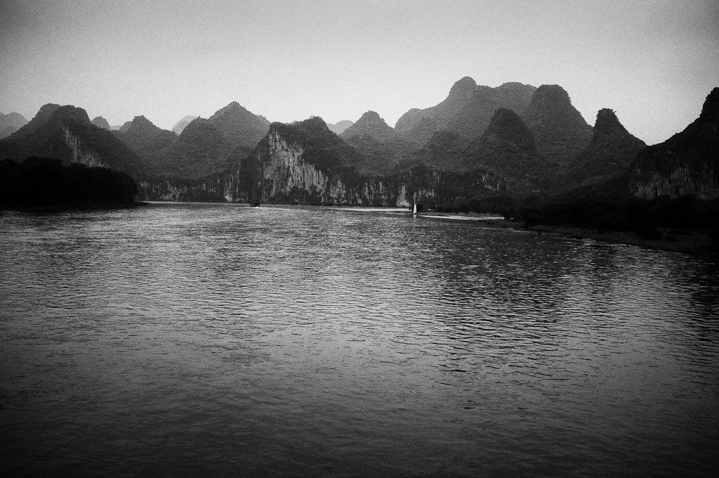 Viaje a China: próxima parada Hangzhou
