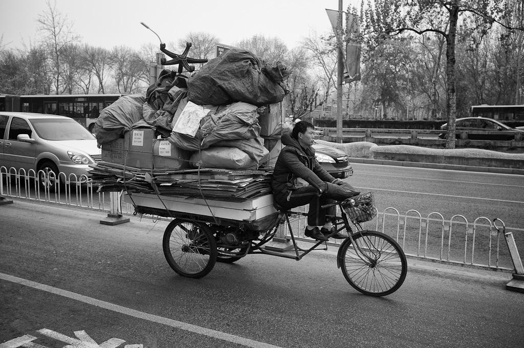Beijing – sobreviviendo en la capital de China