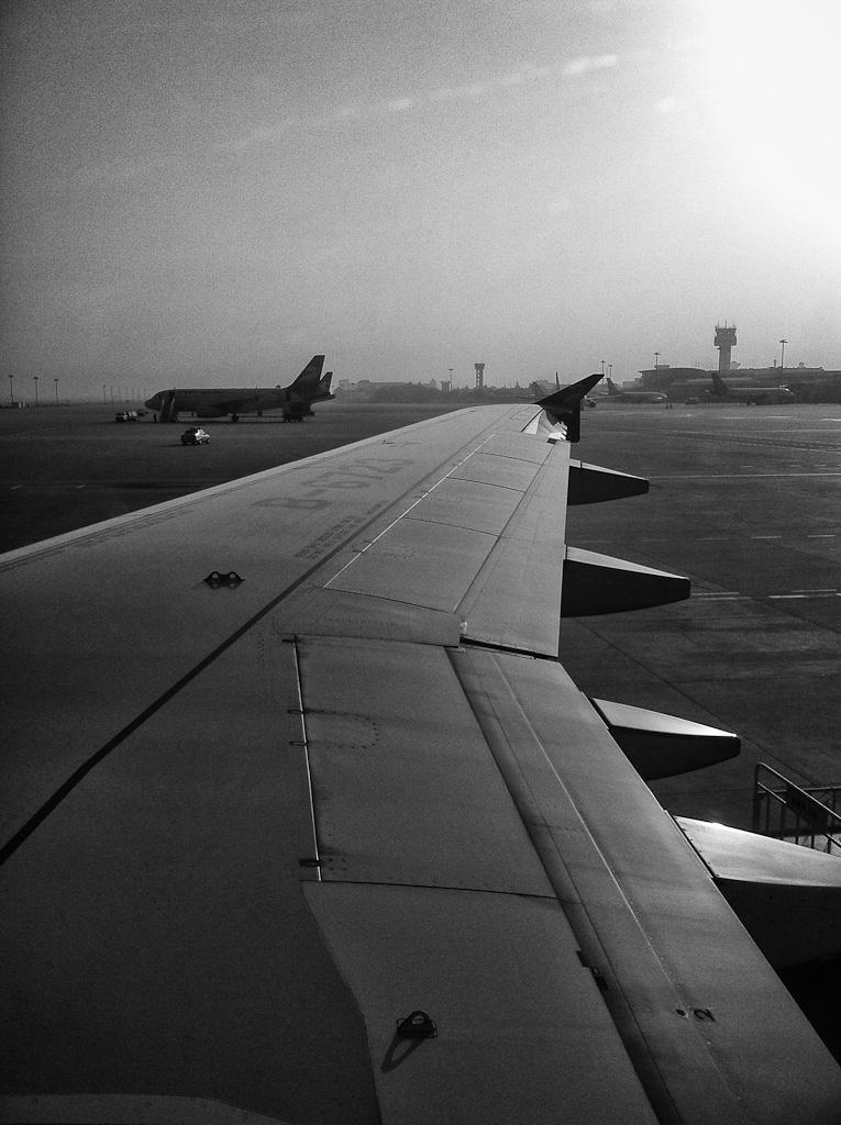 Viaje relámpago a Nueva York