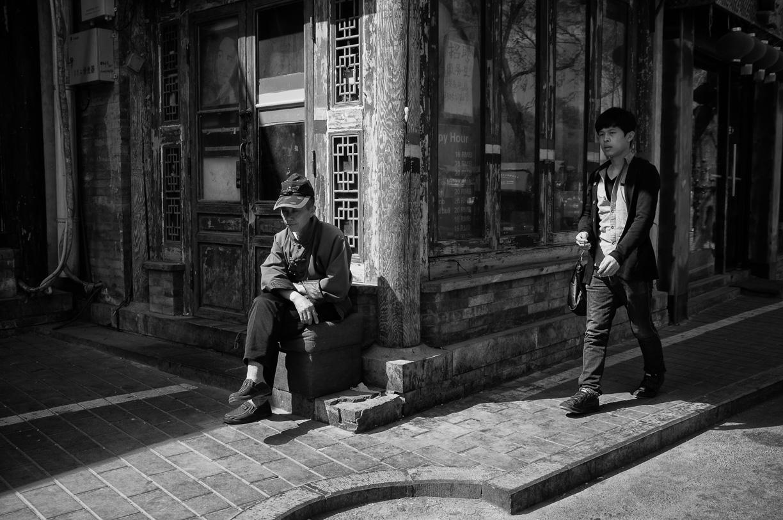 Viaje a China: Los Hutongs de Beijing