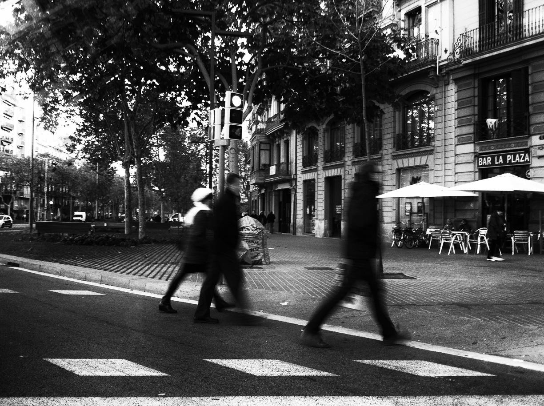 A Week in Barcelona 140