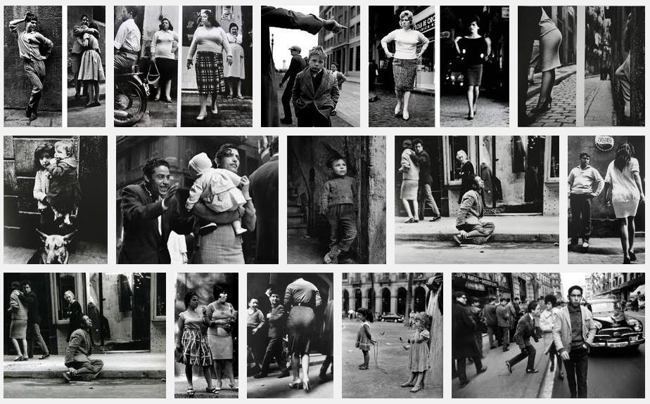 Reencuadrar vuelve a estar permitido en Street Photography