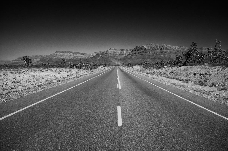 El batido de la Ruta 66 – Arizona
