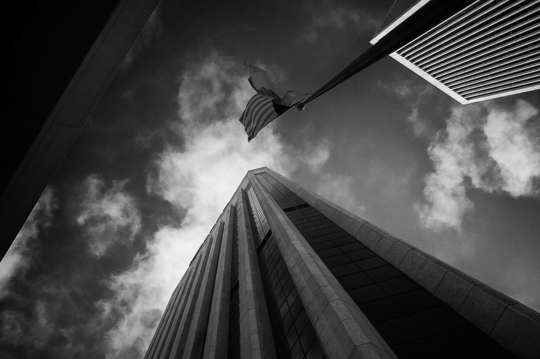 ¿San Francisco tiene rascacielos?