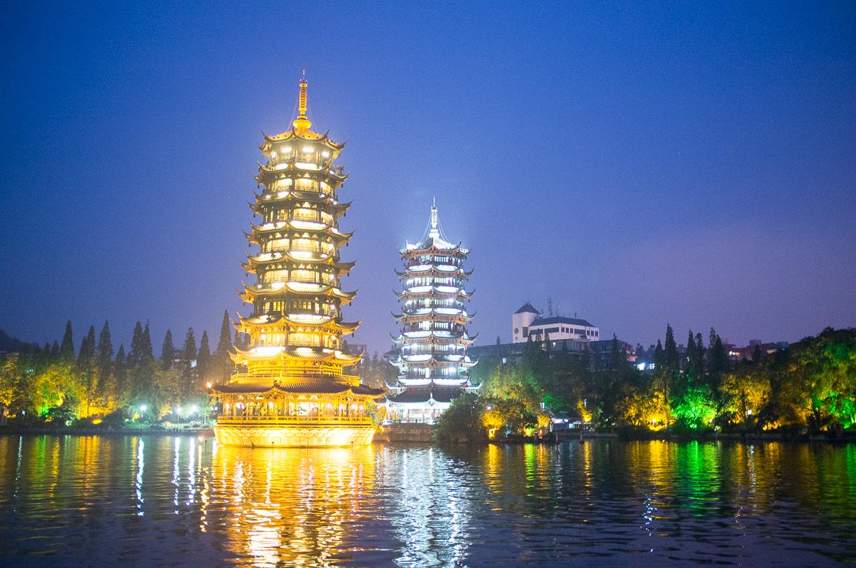 Últimas Fotografías del Viaje a China