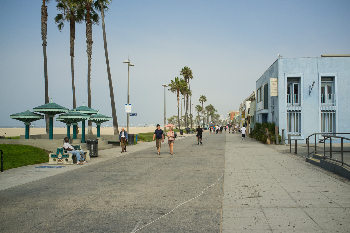 Venice Beach Los Angeles-3