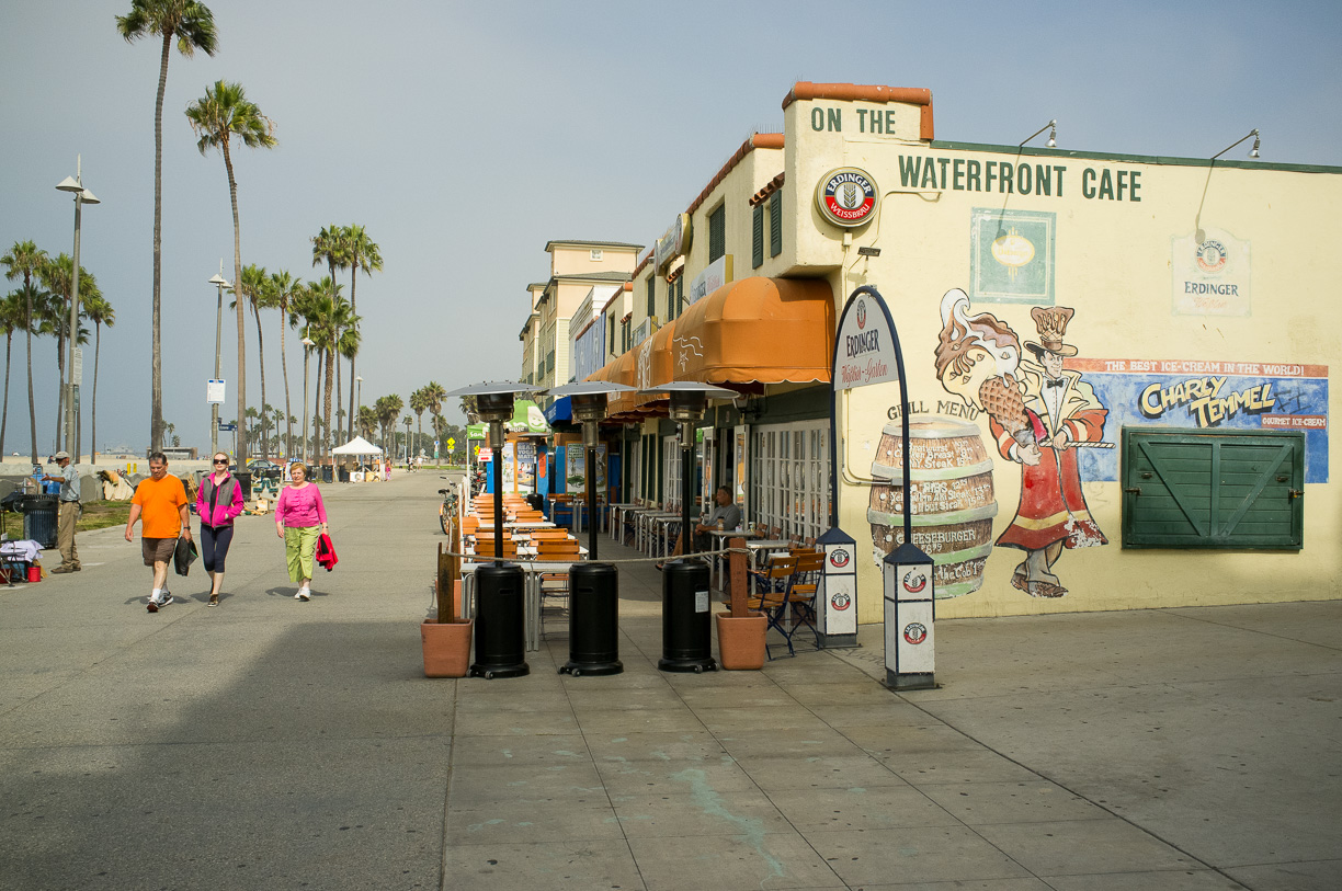 Venice Beach Los Angeles-6