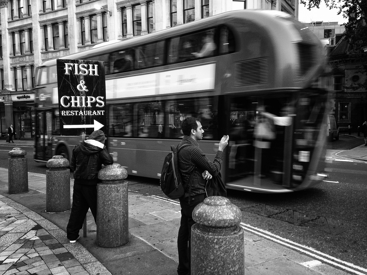 Fish and Chips Restaurant-2