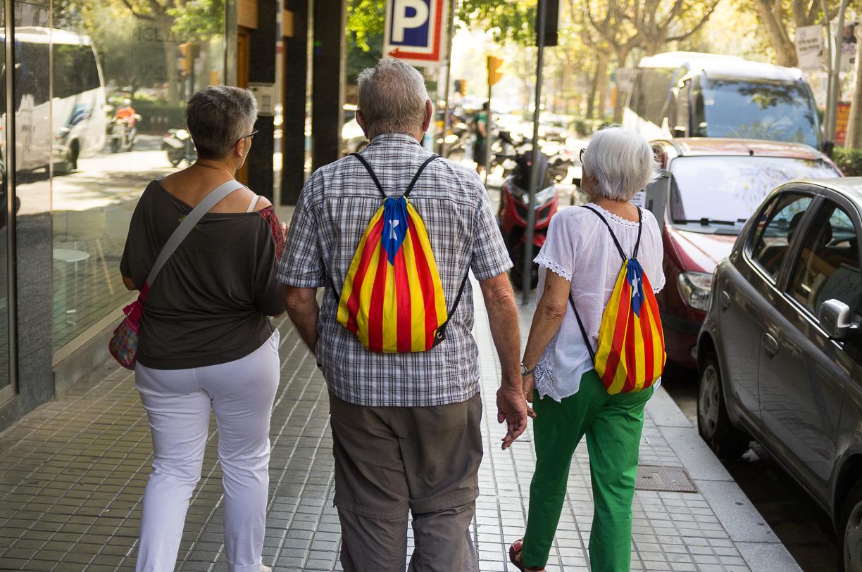 11 de Septiembre 2016 en Barcelona