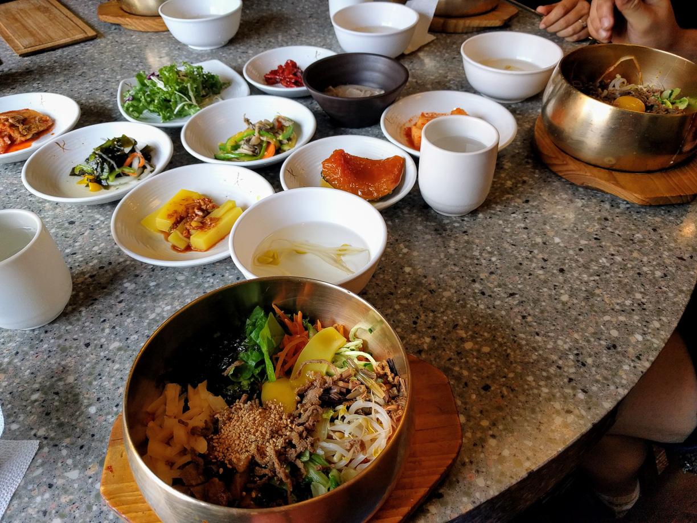 Jeonju no es lo que esperaba – Corea del Sur
