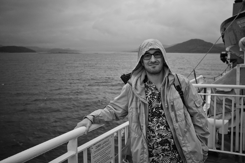 Viaje a Escocia - Isla de Islay