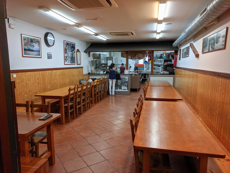 Las increíbles sociedades gastronómicas vascas