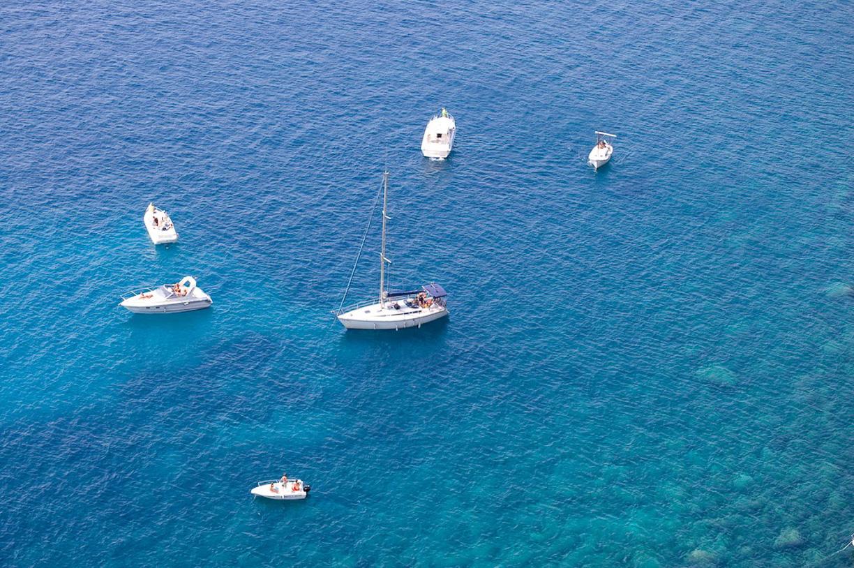 Mi barca – St Feliu de Guixols